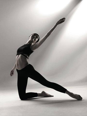 Plie body fitnessで叶える しなやかで美しい女性らしいカラダ