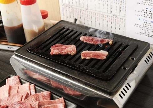 ひとり焼肉専門店などグルメ12ジャンルを紹介