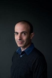 ユヴァル・ノア・ハラリ Yuval Noah Harari