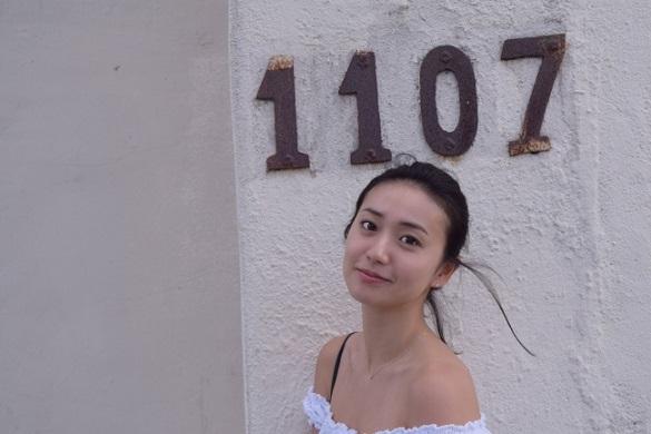 大島優子『LIFE』から