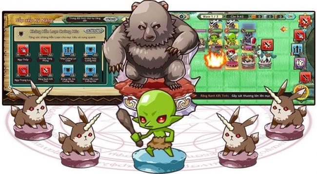ファンタジー小説『Re:Monster』のベトナム語版を発行 スマフォ向けリアルタイムRPGもベトナム語版を配信へ