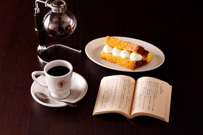 「本と珈琲 梟書茶房(フクロウ ショサボウ)」 ドトールが「かもめブックス」柳下恭平さんとコラボ