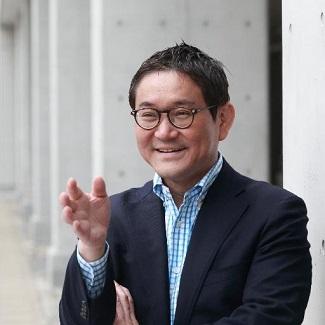 18日ゲスト・宇都出雅巳さん