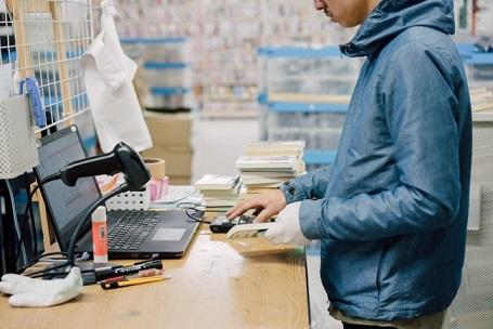 バリューブックスが、古本の売上げ33%を出版元に還元する「バリューブックス・エコシステム」運用開始