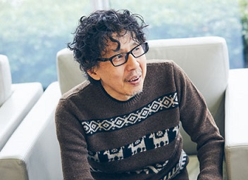 衛藤ヒロユキさん