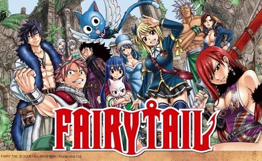 真島ヒロさんが仏アングレーム漫画祭で「特別栄誉賞」を受賞!『FAIRY TAIL』展も開催
