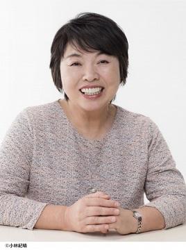 若竹千佐子さんの芥川賞受賞作『おらおらでひとりいぐも』が50万部突破! 特設サイトもオープン
