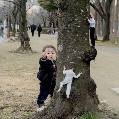 インスタグラム「たろとミフネさん、時々ヨシダさん」(@taro_mifune)