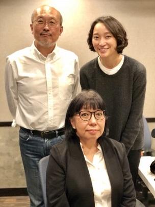 J-WAVE『BOOK BAR』小説家・山田詠美さんの意外な素顔に迫る!芥川賞選考の舞台裏の話も