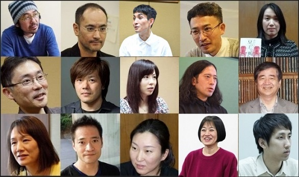 オンラインブックガイド「新刊JP」の「ベストセラーズインタビュー」が連載100回に 話題の作家や文学界の重鎮まで