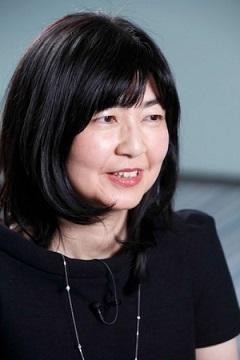脚本家・井上由美子さんが『ハラスメントゲーム』で小説家デビュー!