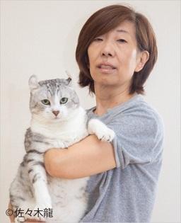 佐々木洋子さん