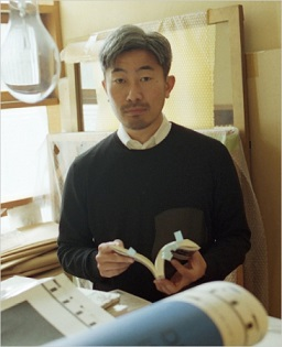 幅允孝さん photo:Kazuhiro Fujita