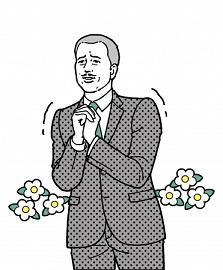 ▲面倒くさいタイプ:「センシティブ乙女型」面倒くさい人