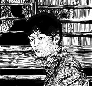 著者・川勝徳重さん