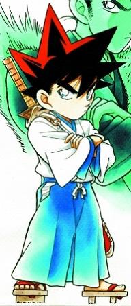青山剛昌さん『YAIBA』が漫画アプリ「サンデーうぇぶり」で期間限定全話イッキ読み!