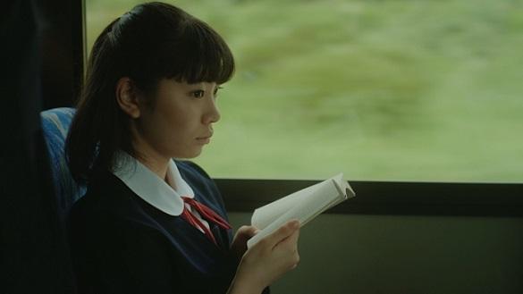 ブックオフが読書好きな女子中学生と「本」とのエピソードを描いたハートフルなWebムービーを公開