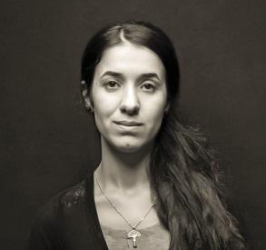 2018年ノーベル平和賞受賞が決まったナディア・ムラドさんが自身の壮絶な経験を物語る『THE LAST GIRL イスラム国に囚われた少女の物語』予約開始