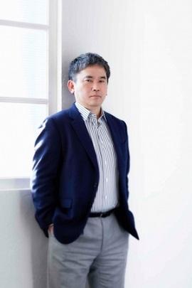 『ハゲタカ』真山仁さんトークイベント「NEXT100 SESSION」開催