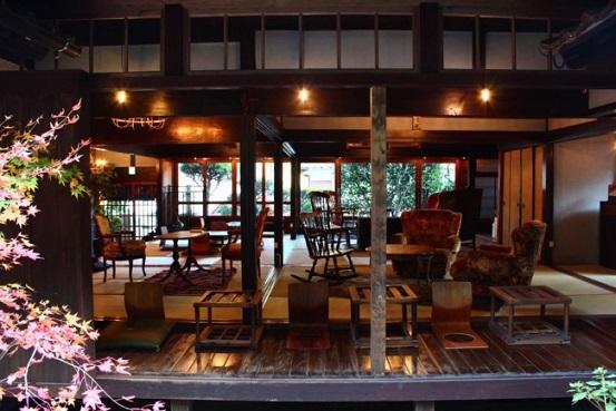 古民家を利用した書店&宿泊「廣島書店」が東広島市にオープン