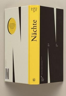 『Das Buch der Nachte(夜の本)』