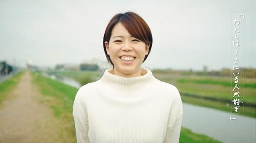 元競泳日本代表 星奈津美さん