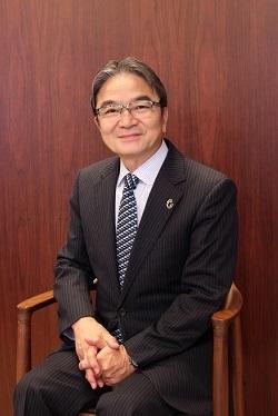 宮田亮平さん(文化庁長官)