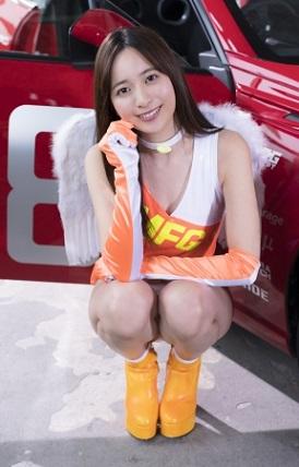農海姫夏さん