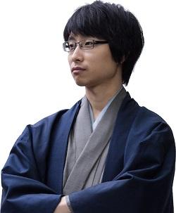氏田雄介さん