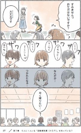 漫画/いつか