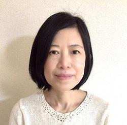 ▲大賞を受賞された藤村沙希さん