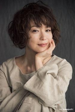 若村麻由美さん (c)y.kawaguchi
