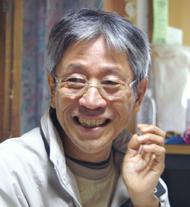 岡田よしたかさん