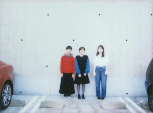 (編集メンバー)左から、大橋さん、片岡さん、川瀬さん