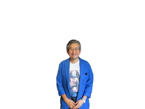 永井豪さん