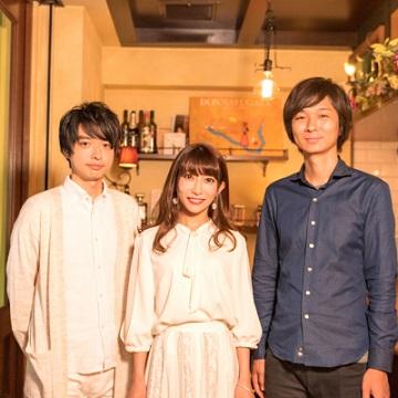 累計220万部「珈琲店タレーランの事件簿」岡崎琢磨さんが作詞楽曲「純喫茶」をNeontetraのアルバム『BLEND』に提供