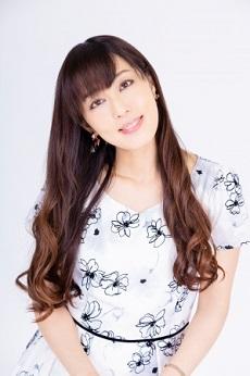 ▲日笠陽子さん