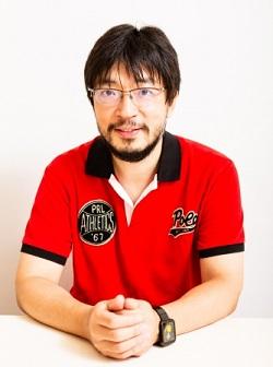 著者 大倉崇裕 撮影  ヤマシタチカコ