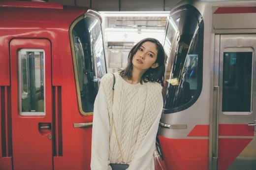 市川紗椰さん初の鉄道単行本『鉄道について話した。』刊行記念!サイン本お渡し会を開催