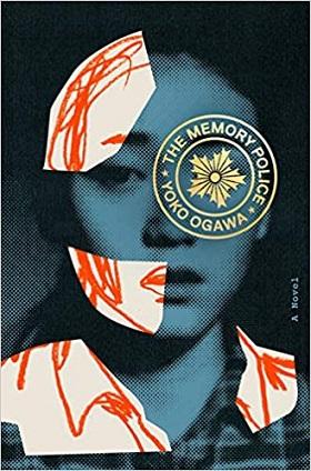 小川洋子さん著『密やかな結晶』英訳版