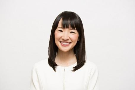 近藤麻理恵さん