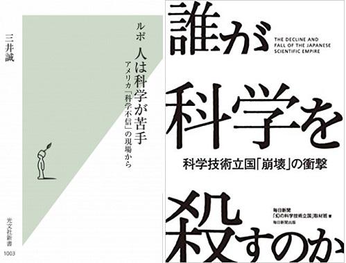 「科学ジャーナリスト賞2020」が決定!