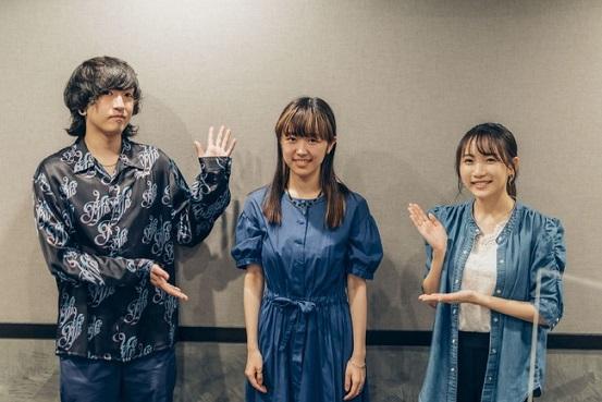 YOASOBIがJ-WAVE『INNOVATION WORLD ERA』スペシャルナビゲーターに!