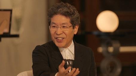 大澤真幸さん(社会学者)