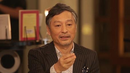 島田雅彦さん(作家、法政大学教授)
