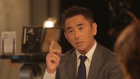 中島岳志さん(政治学者、東京工業大学教授)