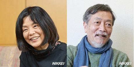 多和田葉子さん×池澤夏樹さんがオンライン対談