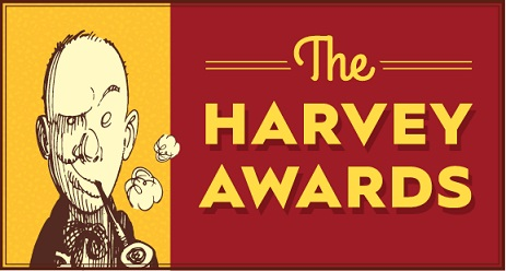 HarveyAwards ロゴ