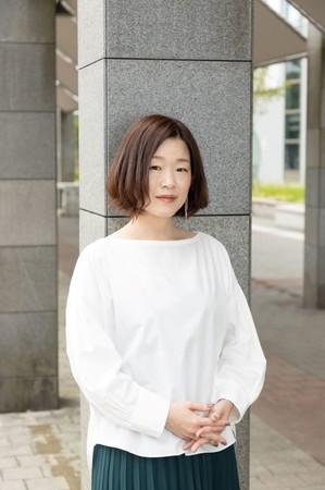 凪良ゆうさん(撮影:内藤貞保)