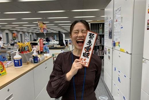 岸田奈美さん初著書『家族だから愛したんじゃなくて、愛したのが家族だった』が重版!